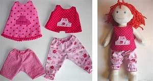 Haba Puppe Kleidung : freebook kleidung haba puppe n hen pinterest ~ Watch28wear.com Haus und Dekorationen