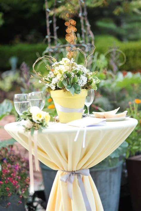 81 best yellow wedding events images on yellow flowers yellow and floral arrangements