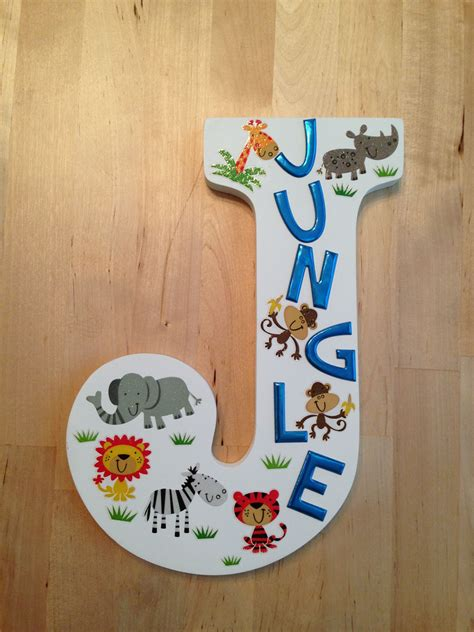 front side j is for jungle kiddos 356 | c7fc21220be738e5582f8c69df34ad19