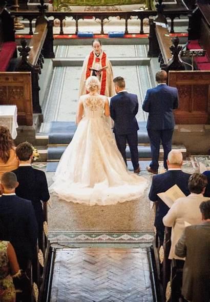 Church Weddings Nicholas Animated Newchurch