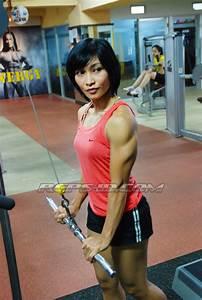 10 tips membangun otot untuk wanita reps indonesia