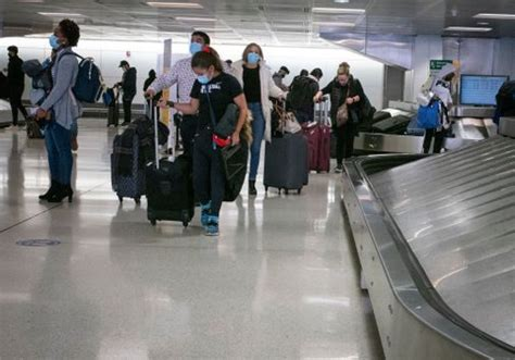 US air travelers surge over 1 million in holiday-season ...