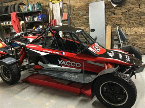 Categorie De Siege Auto - buggy fast and speed 4 rm annnonce 146600 sur