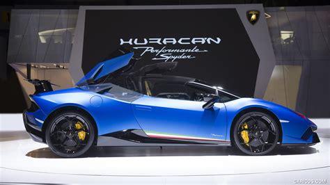 Geneva Auto Show 2019