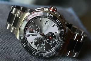 Tag Heuer Calibre 16 Formula 1 Replica Watch Review ...
