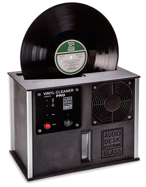 audio desk systeme record cleaner vinyl replay record cleaners clearaudio the audio