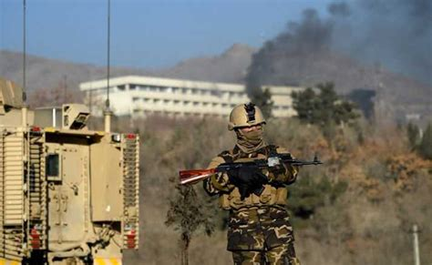 siege casino at least six dead in 12 hour taliban siege at luxury kabul