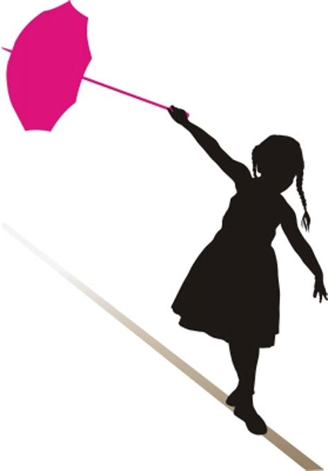 tightrope walk clipart   cliparts  images