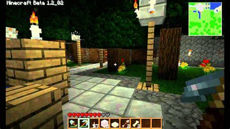 minecraft underground home youtube