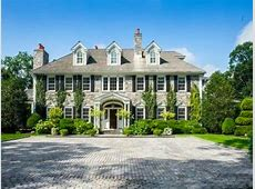 An 18Room Georgian Manor on Stanwich Road Sells for $56