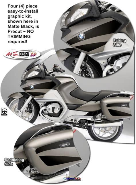 bmw r 1200 rt motorcycle graphic kit 2