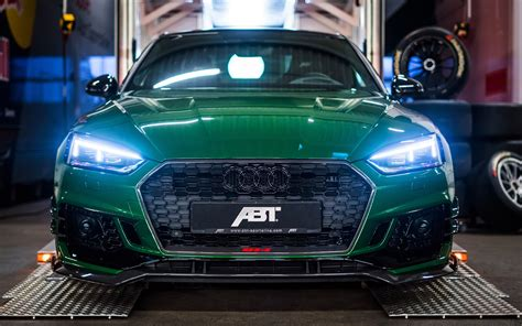 abt audi rs  coupe   wallpapers hd wallpapers