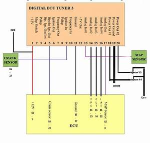 Piggyback Wiring Diagram