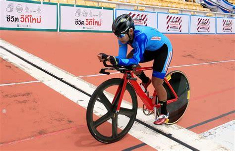 เลื่อนแข่ง จักรยาน ชิงแชมป์ประเทศไทย นักกีฬา ต้องมีคู่มือ ...