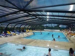 camping avec piscine chauffee pres de paimpol cotes d With hotel avec piscine couverte en bretagne