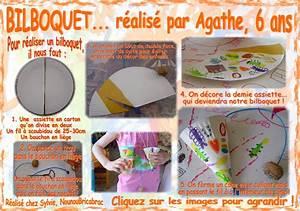 Faire Soi Meme Bricolage : bricolages jeu jouet a fabriquer soi meme ~ Premium-room.com Idées de Décoration