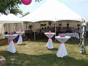 graduation tent decorating ideas wedding tent pole With tent decorations for wedding