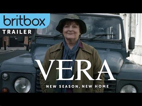 vera season  official trailer britbox youtube