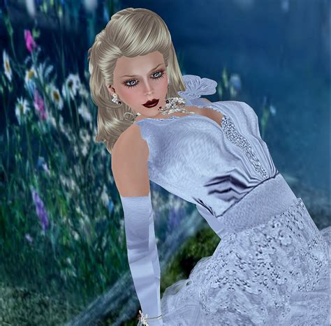 Virtually Classic Fashion Sascha Designs Presents The Helios Gowns Spring Collection Pastels