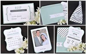 kara39s party ideas silhouette cameo machine promo time With diy wedding invitations with silhouette cameo