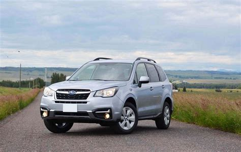 subaru forester towing capacity   reviews update