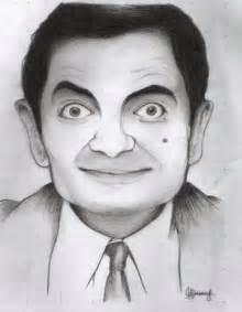 Realistic Human Face Drawing