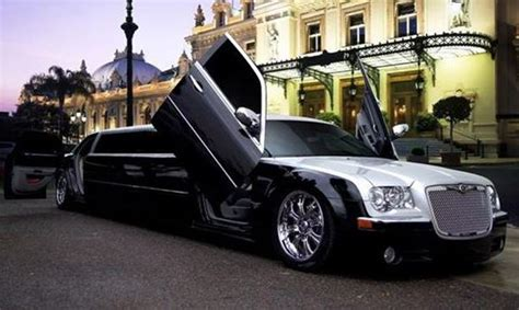 Nearby Limo Services by Crown Point Limousine Service Limo Rental Indiana