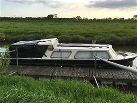 Ebay Project Boats by 27ft Dawncraft Project Boat Ebay
