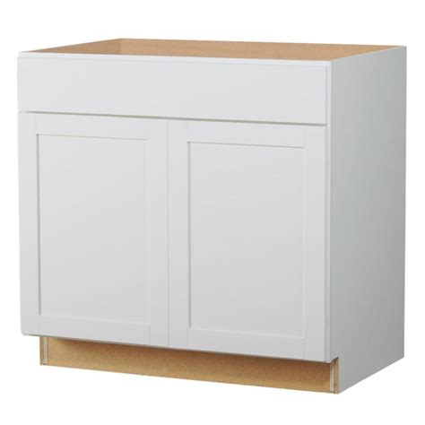 shaker cabinets lowes shop now arcadia 36 in w x 35 in h x 23 75 in d