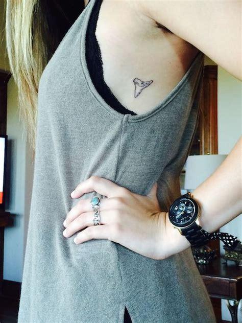 small tattoo placement ideas  pinterest