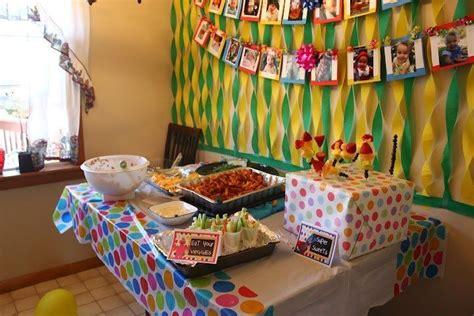Подписчиков, 15 подписок, 1 911 публикаций — посмотрите в instagram фото и видео sesame street (@sesamestreet). Sesame Street Food table.   Sesame street party, Elmo birthday party, Sesame street birthday