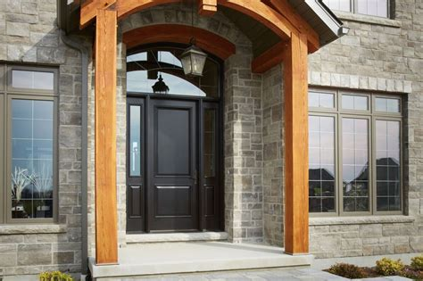 Door - Window : Polardor Fiberglass Entrance Systems