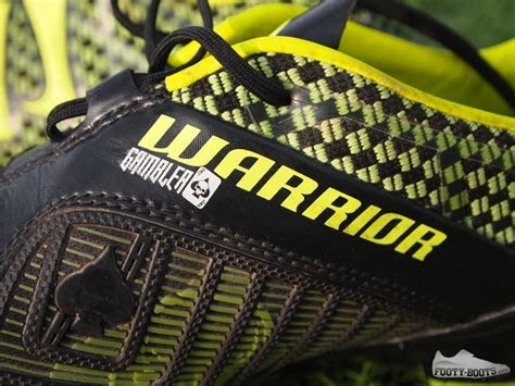 Warrior Boat Values by Warrior Gambler Review Footy Boots