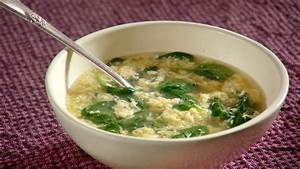 Stracciatella Soup Recipe & Video Martha Stewart