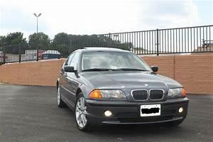 Buy Used 2001 Bmw 330xi Base Sedan 4
