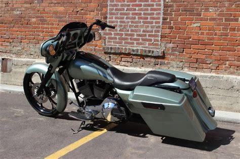 2000 Harley Davidson Electra Glide Custom For Sale On 2040