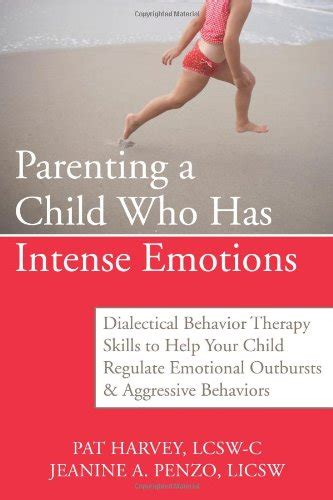 Parenting A Child Who Has Intense Emotions The Sensory