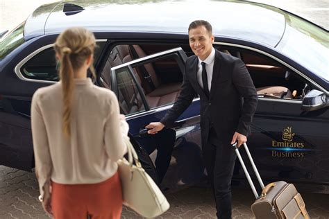 Chauffeur Service by 10 Tips For Flying Business Class On International Flights