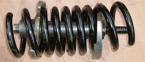 federspanner selber bauen reparaturanleitungen einbauanleitungen fahrwerk radaufh 228 ngung