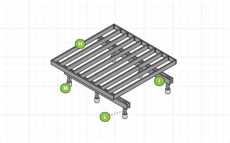 deck planning planning your outdoor deck trex