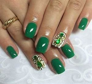 top 90 lovely prom nail designs for 2018 styles