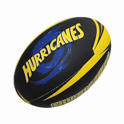 Hurricanes Ball Rugby Nz Supporter Champions