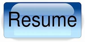 Resume.png Clip Art at Clker.com - vector clip art online ...