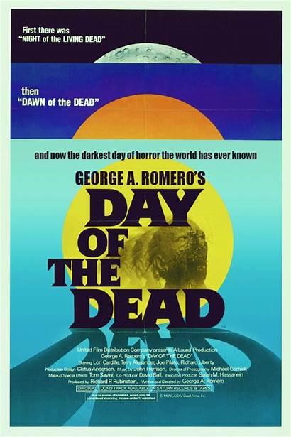 Dead 1985 Poster Deviantart
