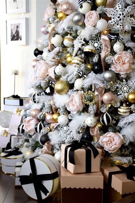 christmas tree ideas   trendbook trend