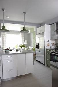 ikea kitchen cabinets contemporary kitchen para With what kind of paint to use on kitchen cabinets for african wall art and decor