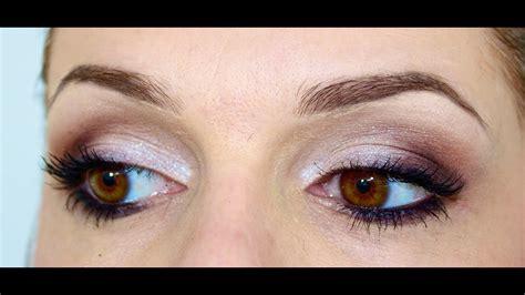 comment se maquiller les yeux se maquiller les yeux maquillage d 233 butant