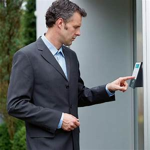 Elektronisches Türschloss Wlan : burg w chter elektronisches wireless t rschloss ~ Michelbontemps.com Haus und Dekorationen
