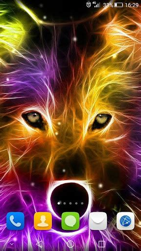 Free Live Animal Wallpaper For Android - 3d animals live wallpaper 1 6 apk androidappsapk co