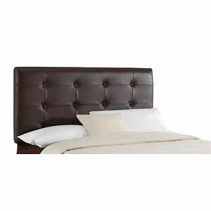 Shop Skyline Furniture Jackson Collection Brown King